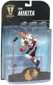 Stan Mikita - Chicago Blackhawks