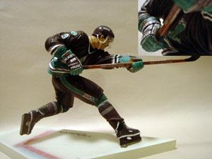 NHLPA Paul Kariya