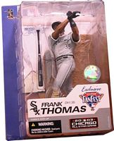 FanFest Frank Thomas