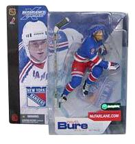 Pavel Bure New York Rangers - Blue Jersey Variant