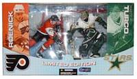 NHL 2-Pack: Jeremy Roenick(Flyers) and Marty Turco(Stars)