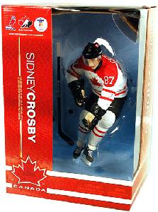 12-Inch Team Canada Sidney Crosby