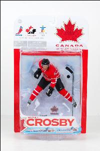 Team Canada 2010 - Sidney Crosby