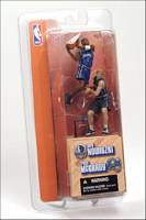 Tracy McGrady - Dirk Nowitzki
