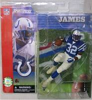 Edgerrin James Variant