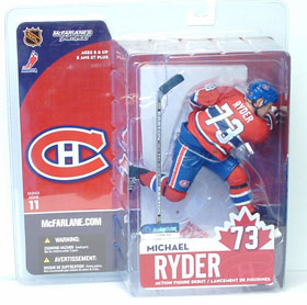 MICHAEL RYDER - Canadiens