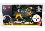NFL 2-Pack Steelers - James Harrison and Mean Joe Greene