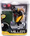 NFL 27 - Heath Miller - Pittsburgh Steelers