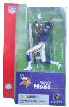 3-Inch Randy Moss - Vikings