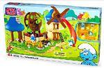 Mega Bloks - The Smurfs Carnival (10713)