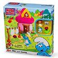 Mega Bloks - The Smurfs - Smurfette (10707)