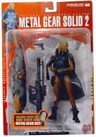 Megal Gear Solid 2 - Fortune