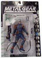 Metal Gear Solid - Ninja
