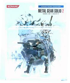 Yamato: Solid Snake