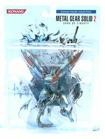 Yamato: Metal Gear Ray