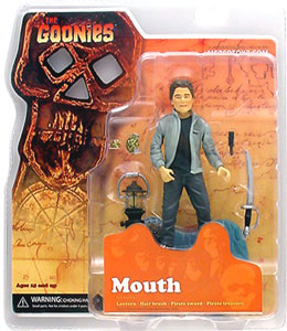 The Goonies - Mouth