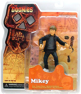 The Goonies - Mikey
