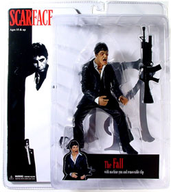 Scarface - The Fall