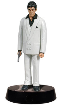 Scarface 8-inch with Explicit Sound and Base