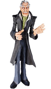 Edward Scissorhands: Vincent Price - SDCC Exclusive
