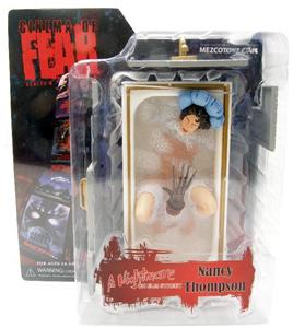 Cinema of Fear - A Nightmar On Elm Street - Nancy Thompson
