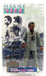 Detective Ricardo -Rico- Tubbs