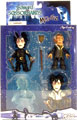 Edward Scissorhands Mez-It 4 Pack