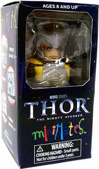 Thor Minimates - Royal Guard