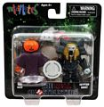 The Real Ghostbusters Minimates - 2-Pack - Sam Haim and Egyptian Ghost