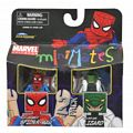 Marvel Minimates - Six-Armed Spider-Man and Lizard