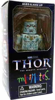 Thor Minimates - Laufey