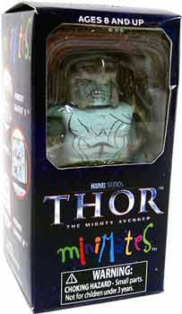 Thor Minimates - Frost Giant 1