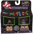 Ghostbusters Minimates - 2-Pack - Courtroom Ray Stantz and Scolari Brother Nunzio
