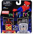 Marvel Minimates - Neo Classic Iron Man and Stilt Man
