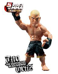 World of MMA - Tito Ortiz