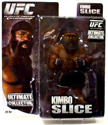 UFC Collectors Series - Kimbo Slice