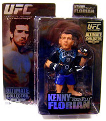 UFC Collectors Series - LIMITED EDITION Kenny - KenFlo- Florian
