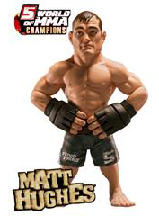 World of MMA - Matt Hughes