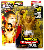 World of MMA - Mauricio -Shogun- Rua