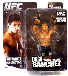 UFC Collectors Series - Diego - Nightmare- Sanchez