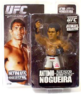 UFC Collectors Series - Antonio Rodrigo -Minotauro- Nogueira