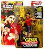 World of MMA - Gina -Conviction- Carano