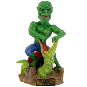 Headstrong Villains - Killer Croc Bobblehead
