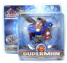 Superman Mini Paperweight