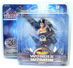 Wonder Woman Mini Paperweight