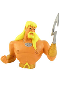 Aquaman Mini Paperweight
