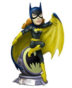 Headstrong Heroes - Batgirl Bobblehead
