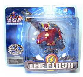 The Flash Mini Paperweight