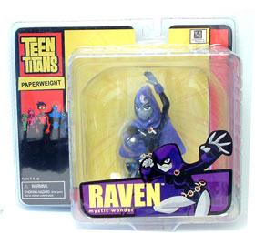 Raven Mini Paperweight