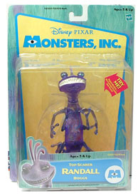Monsters Inc Randall